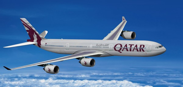 Oferta speciala Qatar Airways