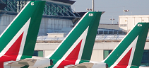 Acces VIP Lounge Alitalia